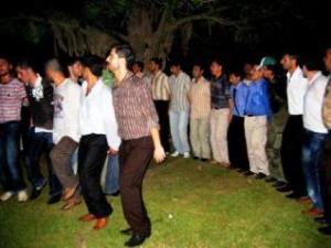 بمناسبة عيد الفطر الجالية الكردية تلتقي وتحتفل في دبي