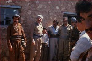 Dr.Abdul Rahman Qasimlo kurdistan