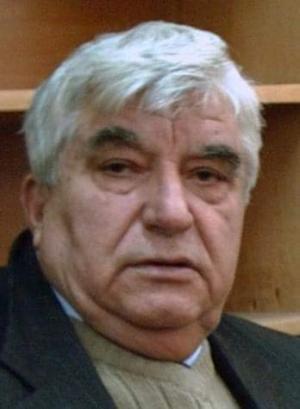 البروفيسور عزالدين مصطفى رسول