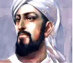 العالم الكردي الكبير إسماعيل بن الرزاز الجزري