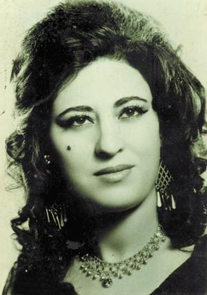 عيشه شان : الملكة التي بدون تاج وسراي