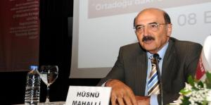 الكاتب الصحفي حسني محلي