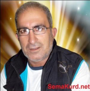 الشاعر إبراهيم بركات