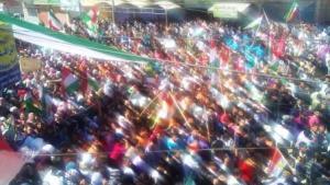 اكراد سورية في مظاهرة لاجل حقوقهم