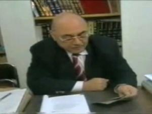 الروائي والكاتب محمد رشيد عبد الله