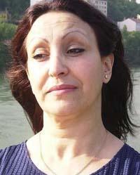الشاعرة الامازيغية مليكة مزان