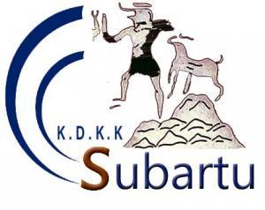 ســـوبــارتـو  Subartu  جمعية ثقافية تُعنى بالتاريخ والتراث الكردي