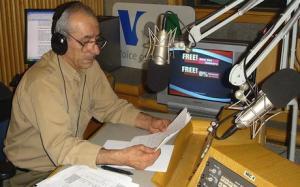 Khalaf Zebari