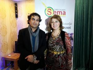 الشعارن ماجدة داري وزوراب عبدالعزيز